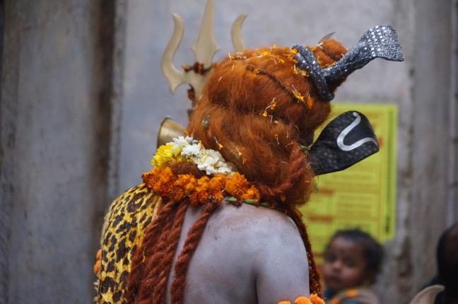Mahashivratri, Varanasi