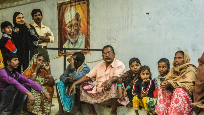 Blood & Roses | 10th day of Muharram, Benaras | ShortFilm