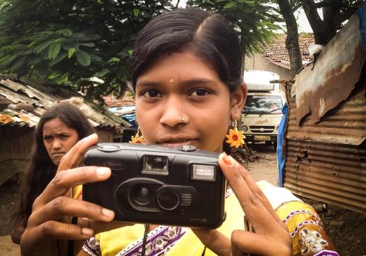 Pooja Dzado Gandhinagar, Medha Village, Satara