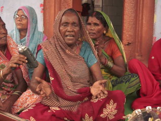 Indian Folk Songs ArchiveProject