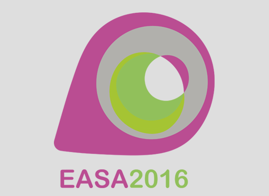 Our short film will be screened at EASA2016