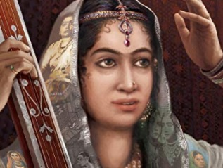 Saba Dewan's Tawaifnama – A brief review